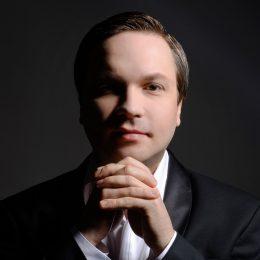 Alexei Grynyuk (Piano)