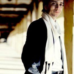 Miroslav Kultyshev (Piano)